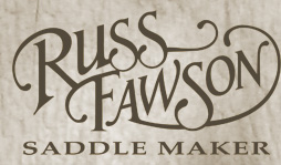 Russ Fawson Saddle Maker